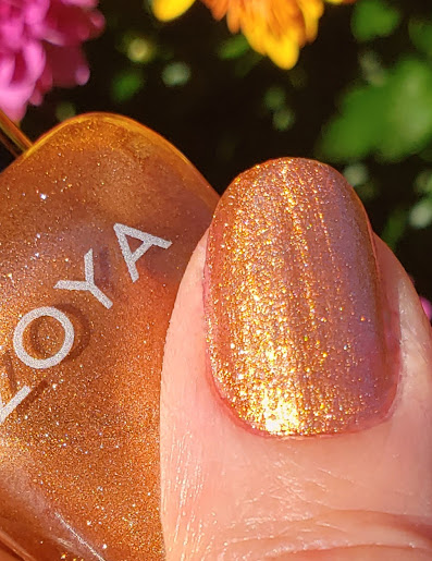 Zoya Soleil Luscious Fall 2020