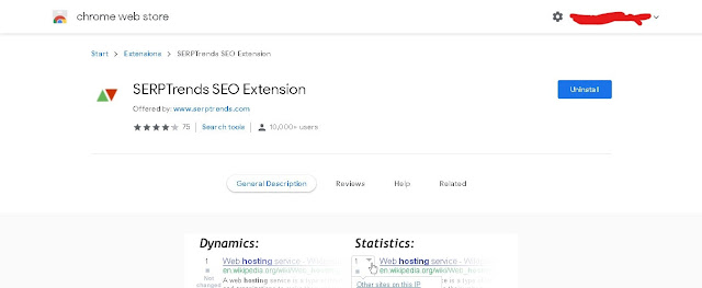 chrome seo extensions