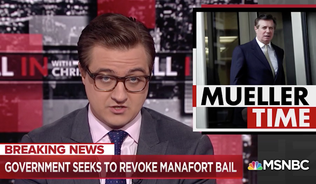 Manafort attempted to tamper with potential witnesses -U.S. special counsel