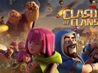 Clash Of Clans MOD Apk v9.105.9 Unlimited Gold Elixir Gems Terbaru for Android Gratis