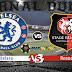Prediksi Bola Chelsea Vs Rennes, Kamis 05 November 2020 Pukul 03.00 WIB