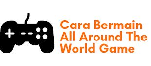 Cara Bermain Game All Around the World