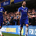 Cuplikan Gol Chelsea vs Swansea City Skor 3-1