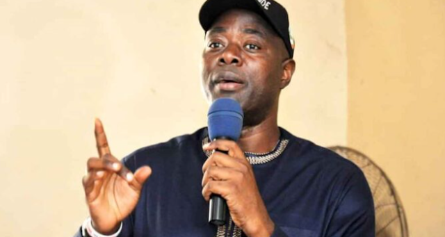 2023: Makinde says Nigerians have rejected APC, takes shot at Fayose
