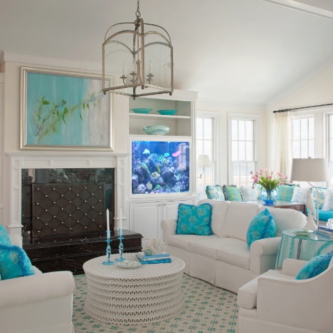 Birds Of A Feather: My favorite house - TOUR
