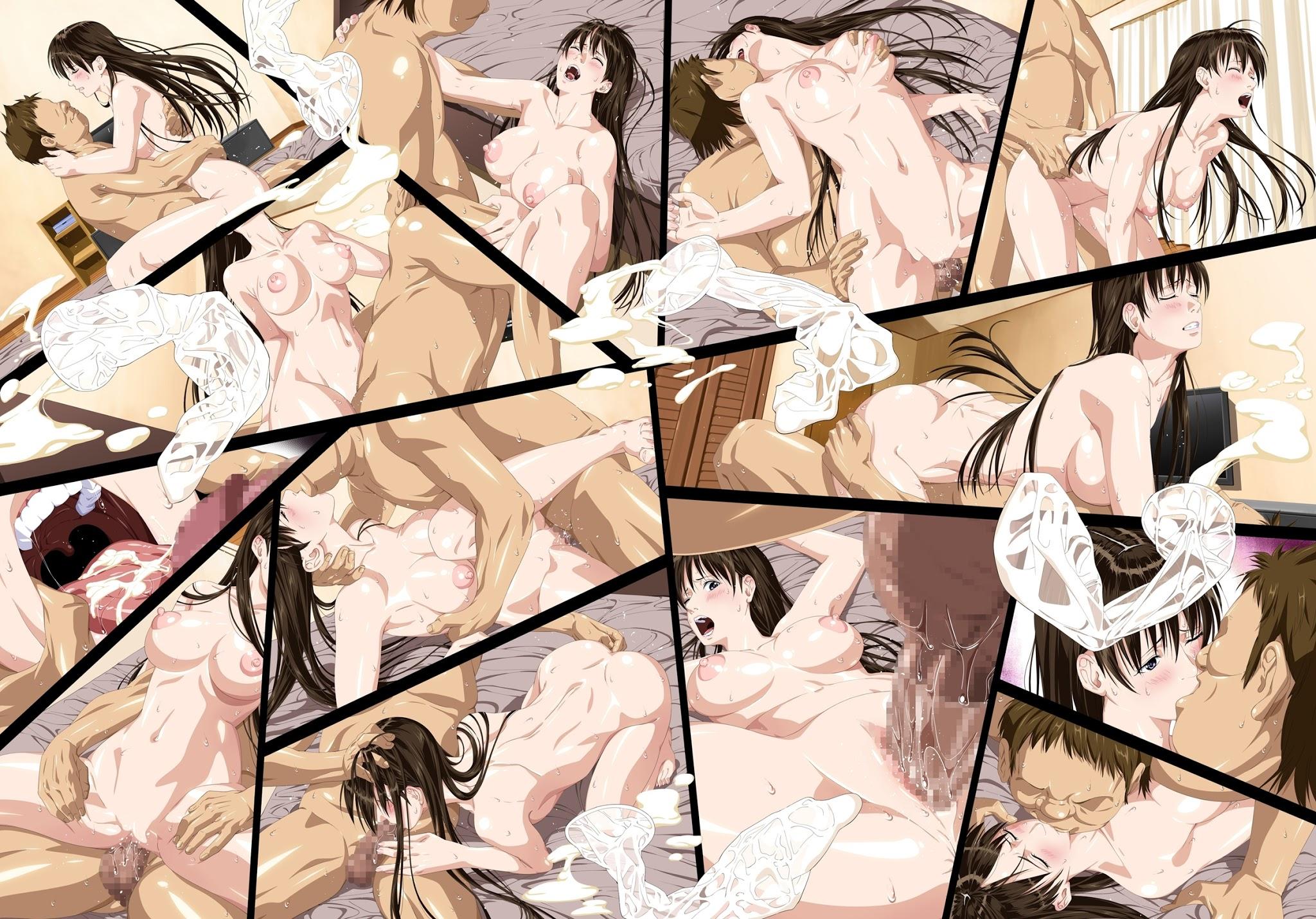 Truyện tranh sex địt em mỹ nhân trường học - Chap 6 - Truyện Hentai