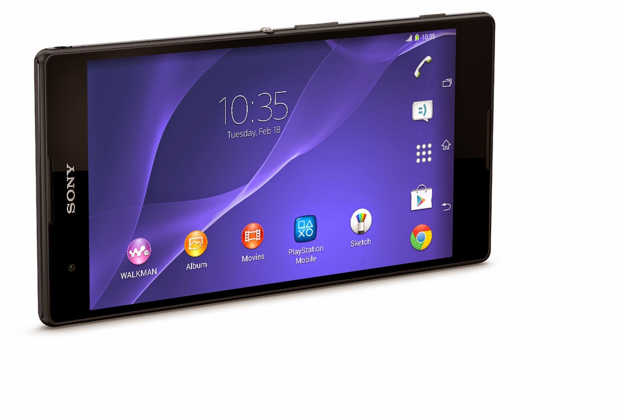 Sony Xperia T2 Ultra Price in Nepal