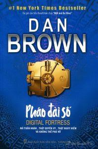 Pháo Đài Số - Dan Brown