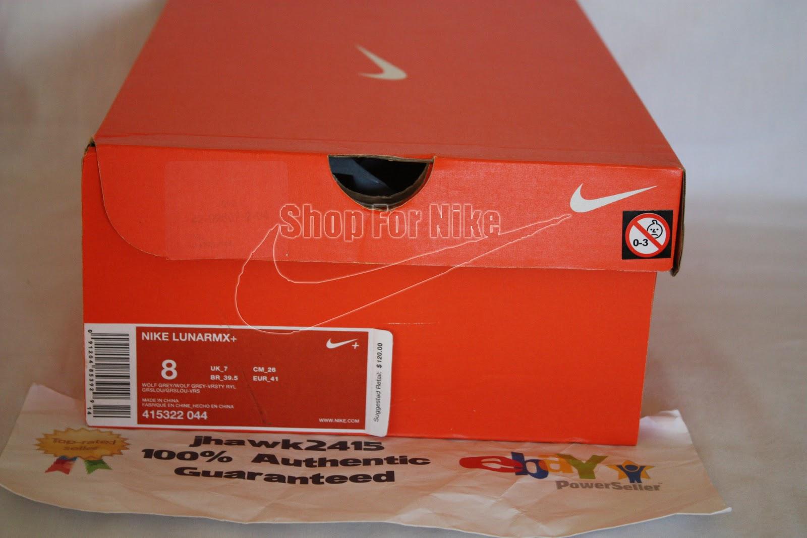 1396be6da33e Nike Shoe Buying Guide on eBay