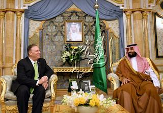 إيران تحذر من الحرب بينما الولايات المتحدة والسعودية تفكران في الرد على الهجوم النفطي