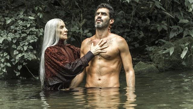 Desalma: série sobrenatural já está disponível