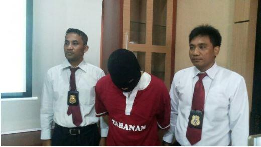 Ancam Kapolri akan Dijadikan Adonan Pempek, Pengagum Rizieq Shihab Ini Ditangkap Polisi