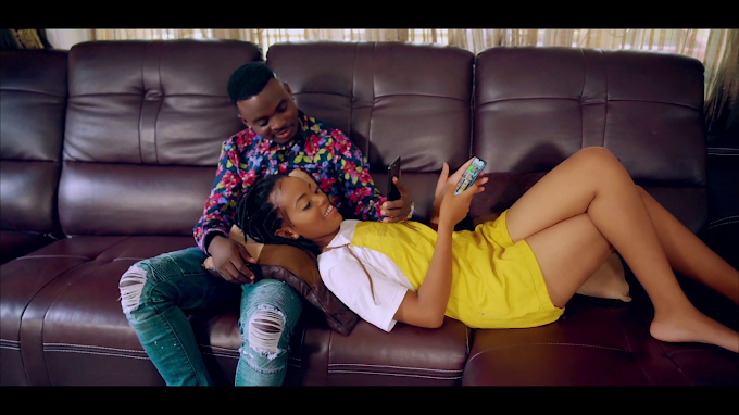VIDEO | BEKA FLAVOUR – POA POA| Download New Song