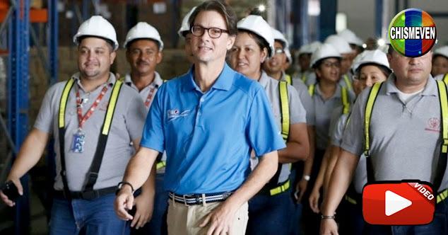 Lorenzo Mendoza asegura que aún ve oportunidades para seguir ganando dinero en Venezuela