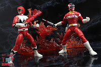 Power Rangers Lightning Collection In Space Red Ranger vs Astronema 92