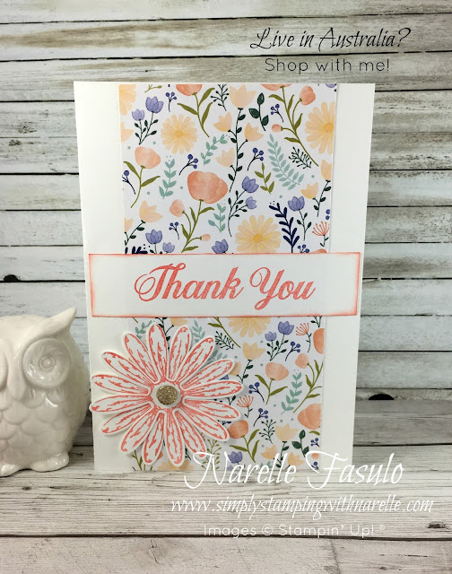 Delightful Daisy Suite - Simply Stamping with Narelle - available here - https://www3.stampinup.com/ECWeb/ItemList.aspx?categoryID=301011&dbwsdemoid=4008228