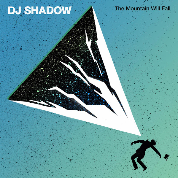 DJ Shadow - The Mountain Will Fall Cover