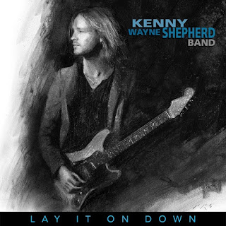 Kenny Wayne Shepherd - Nothing But The Night (audio)