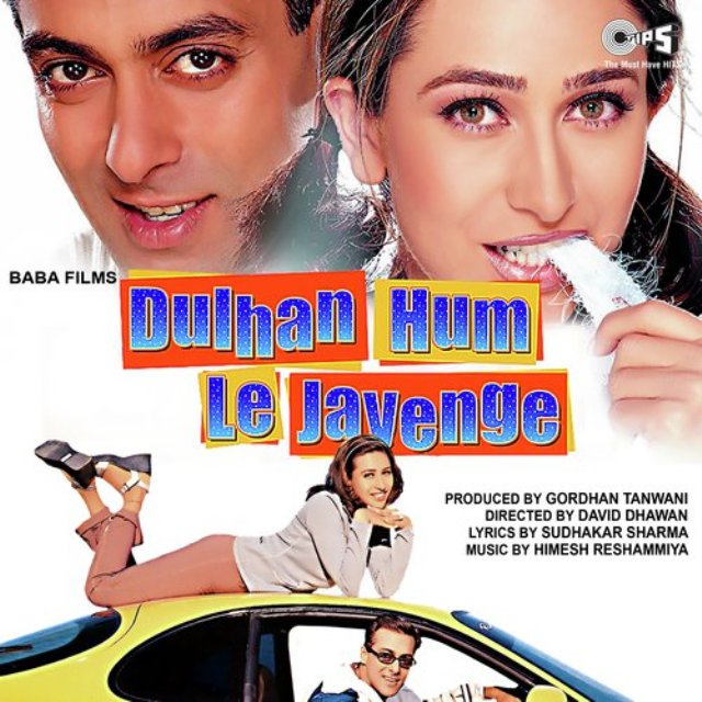 Dulhan Hum Le Jayenge Original Motion Picture Soundtrack 2000 Acd M4a 320kbps Vbr