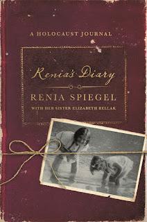 review of Renia's Diary by Renia Spiegel