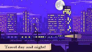 Game Tiny Rails Apk
