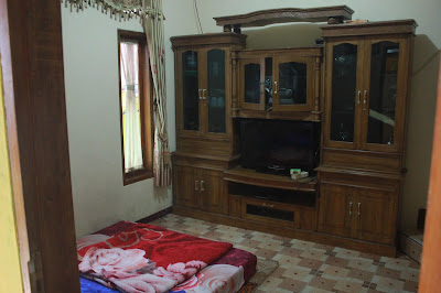 Villa HDG Darajat 4