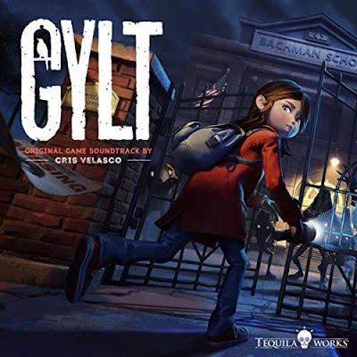 Gylt Game Soundtrack Cris Velasco
