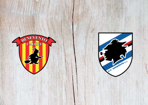 Benevento vs Sampdoria -Highlights 07 February 2021