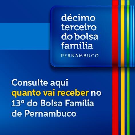 Beneficiários do Bolsa Família já podem consultar quanto vão receber na 13º parcela do programa estadual