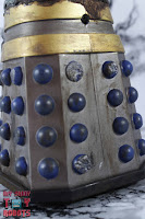 Custom Destroyed Dalek 08