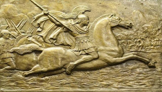 Ποιος ή τι σκότωσε τον Μέγα Αλέξανδρο;