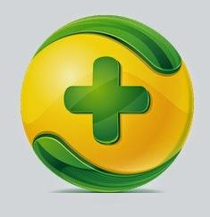 الحماية الفيروسات 360Total Security 9.2.0.1164 360.jpg