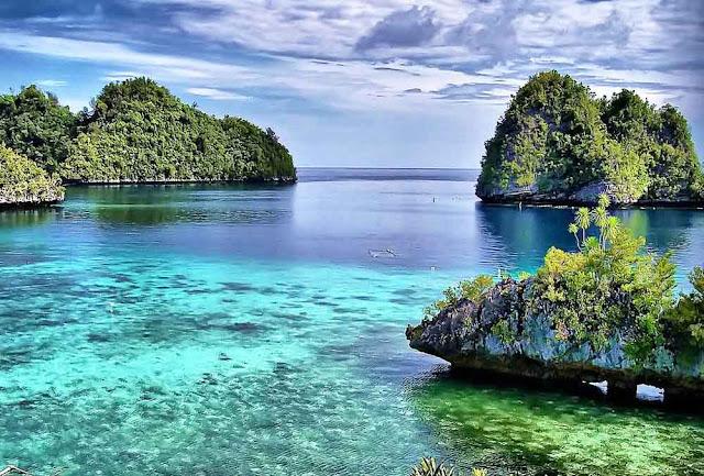 Ilha de Palawan – Filipinas