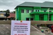 RSUD Muyang Kute dan Dinkes Bener Meriah Jangan Asal Tutup Pelayanan Kesehatan