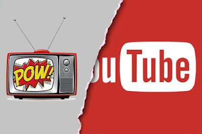 Dominasi Youtube Mungkinkah Perlahan Tv Akan Hilang?