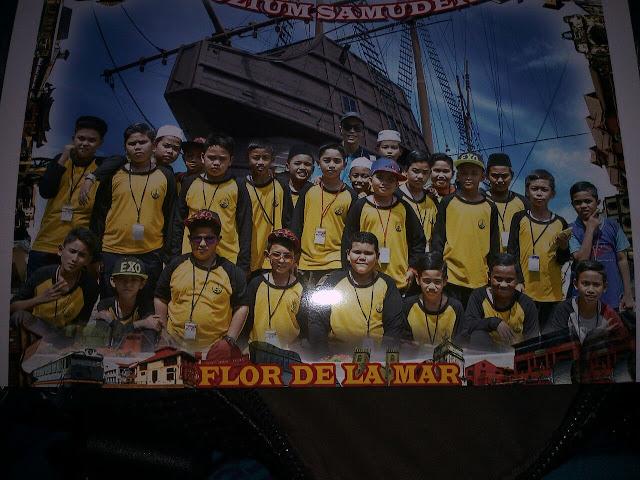 Lawatan Sambil Belajar SAF KAFA Al Ubudiah Al Jariah ke Melaka