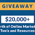 Ultimate Online Marketer Bundle Giveaway