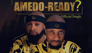 NEW MUSIC: Unik Brodaz – Amedo Ready?