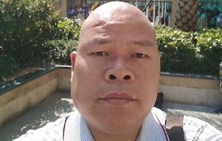 广西人权律师陈家鸿案通报:已移送玉林市检察院审查起诉