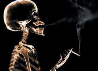 Sigarada kanser