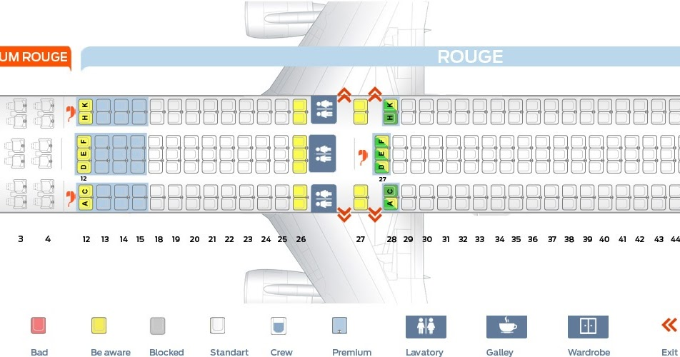 Air Canada Rouge 763 Seat Map ✓ Beautiful Air Canada Boeing 767 300 Seat Map   Seat Inspiration