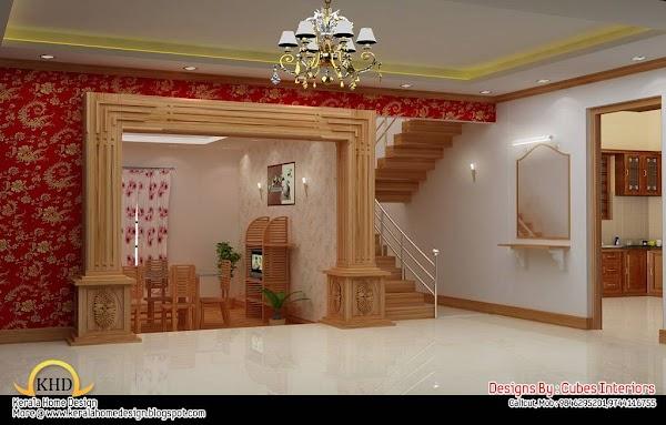 25 Beautiful Inside Designers Homes