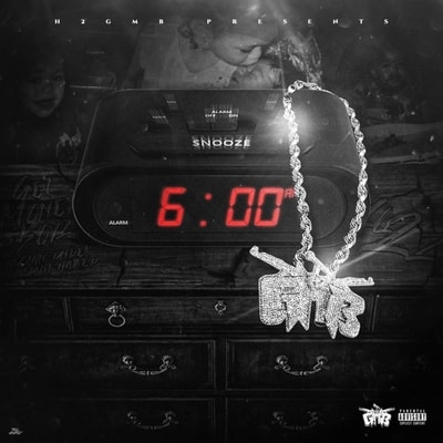 Lil 2z - 6 Am (2019) - Album Download, Itunes Cover, Official Cover, Album CD Cover Art, Tracklist, 320KBPS, Zip album