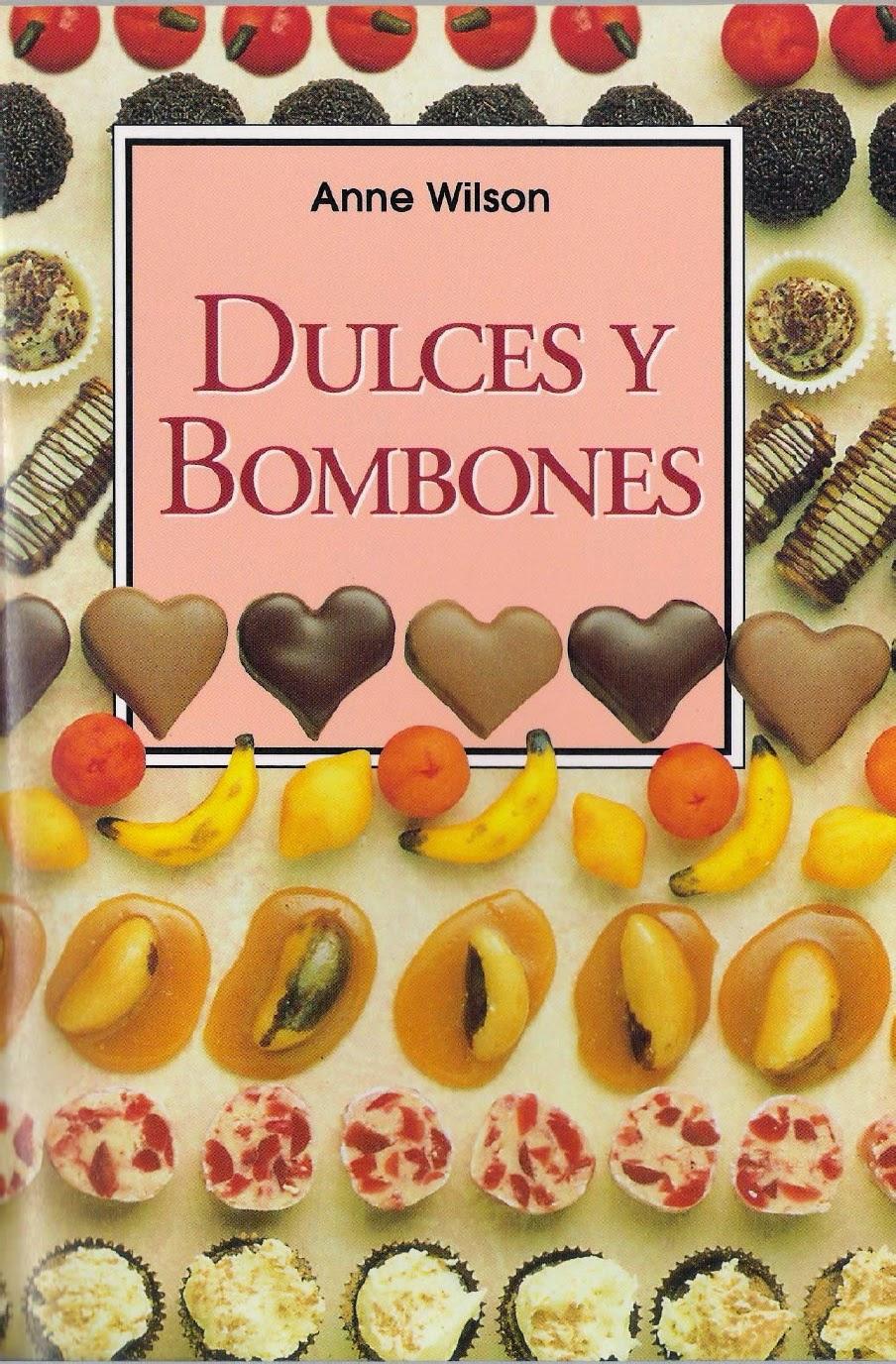 Dulces y Bombones – Anne Wilson