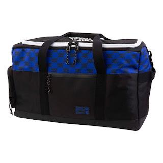 Sneaker Duffle Bag