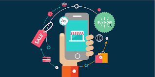 5 REASONS WHY MOBILE MARKETING IS SO IMPORTANT