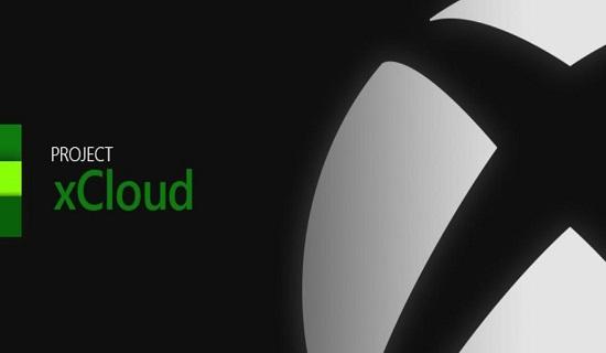 Microsoft xCloud  project
