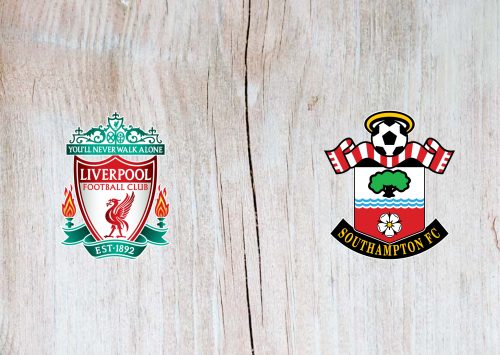 Liverpool vs Southampton -Highlights 1 February 2020