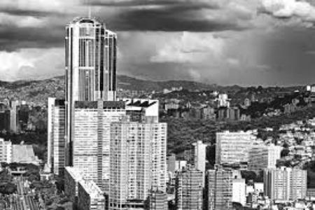 Caracas del Ayer Parque Central