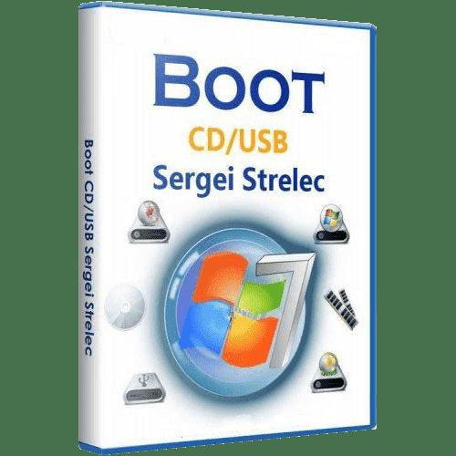 WinPE 10-8 Sergei Strelec 2020.04.27 Full version